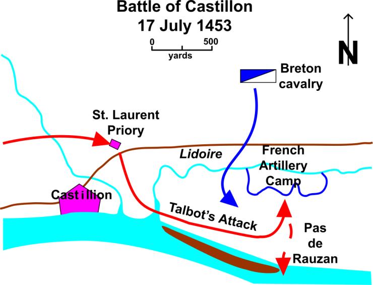 Castillon
