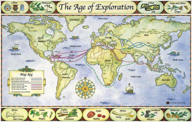 ExplorationRoutes