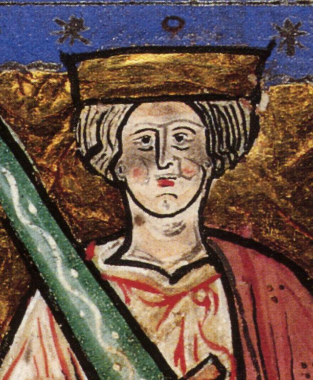 Ethelred