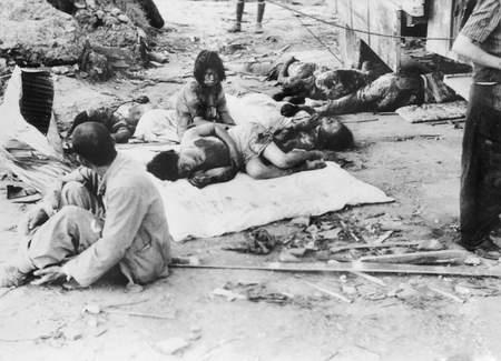 Horishima casualties