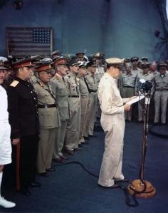 MacArthur 1